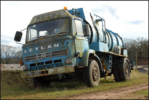 The TruckNet UK Drivers RoundTable • View topic - Leyland ...