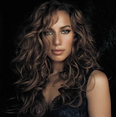 Leona Lewis-by ?? by ????(jennifer liu)