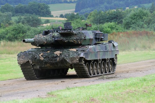 Leopard 2 A6   copyright PzBrig (11)