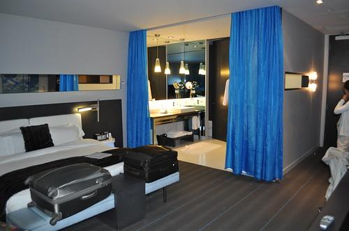 Habitación Mega Room