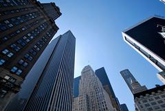 (begoña ml.) Tags: city nyc sky newyork buildings manhattan ciudad explore tamron semanasanta 2010 eeuu nikond60