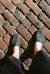 My New TOMS (GibneyMichael) Tags: new brick film michael birmingham minolta alabama toms unedited gibney srt102 gibneymichael