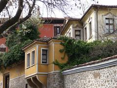 Plovdiv Altstadt (Ten Skies) Tags: bulgaria 2010 plovdiv bulgarien   plowdiw