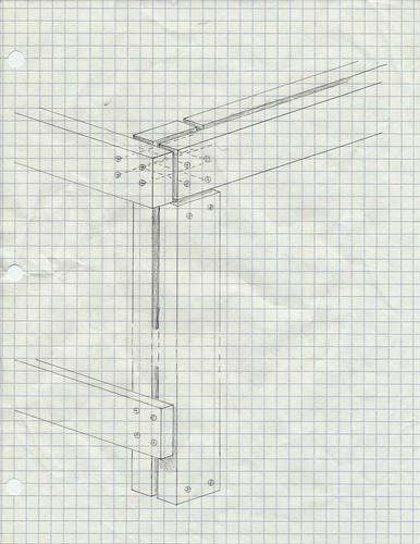 Front Corner Detail