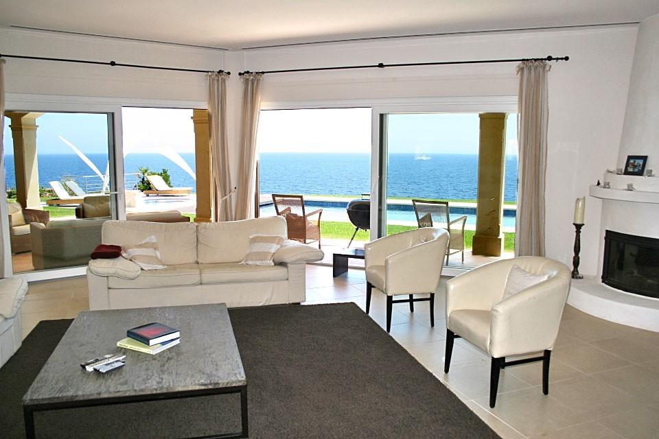 Cala Pi, Mallorca, Spanien (FeWo Direkt) Tags: Pool Villa Mallorca