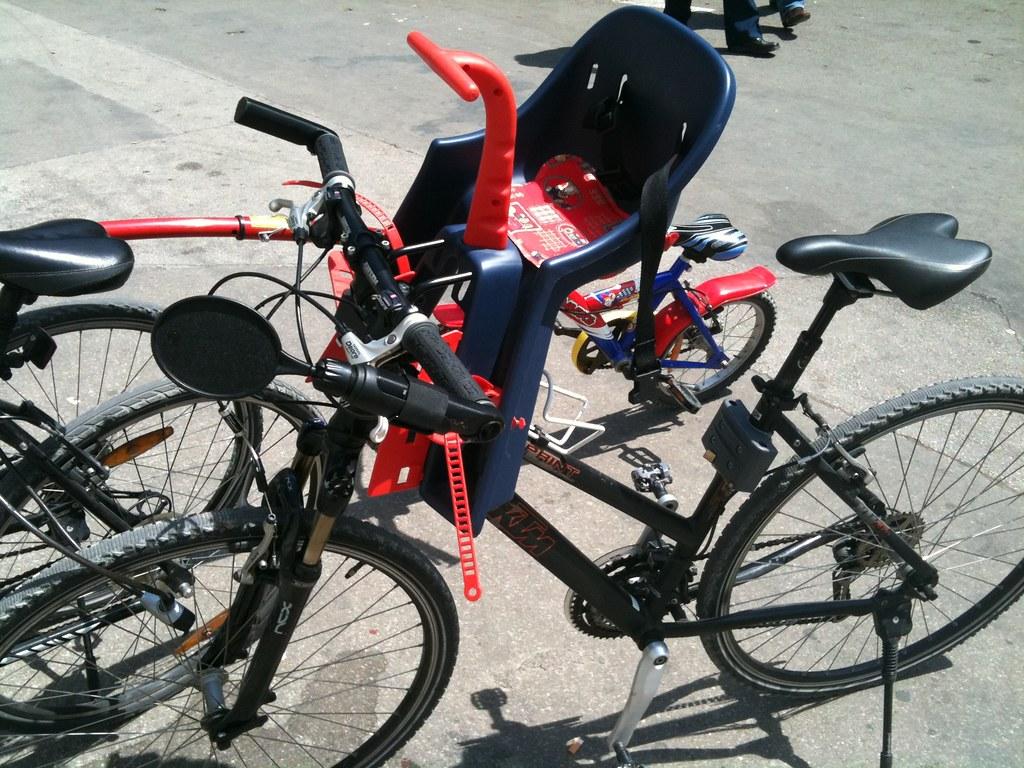 kid's seat