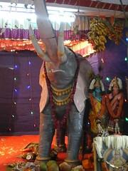 20141123_151056 (bhagwathi hariharan) Tags: ganpati ganpathi lordganesha god nallasopara nalasopara pooja idols