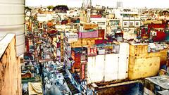 New Delhi Paharganj(2005) (Bookriver.) Tags: new delhi paharganj 2005 art japan india city