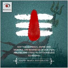 Happy Maha ShivaRatri to all of you (bhartieye) Tags: happy maha shiva ratri shivaratri festival bharti eye eyecare delhi services hospital foundation