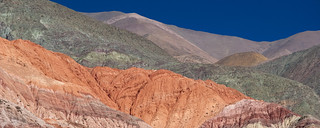 La montagne aux 7 couleurs
