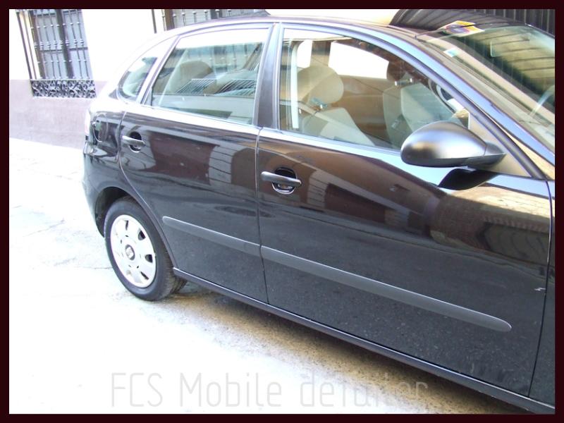 Seat Ibiza 2004 negro mágico-106