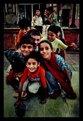 Endangered Specie... (irfan cheema...) Tags: kids children faces smiles punjab lahore pakistanichildren irfancheema