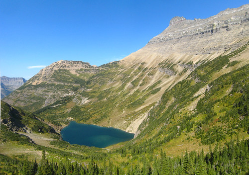Stoney Indian Pass