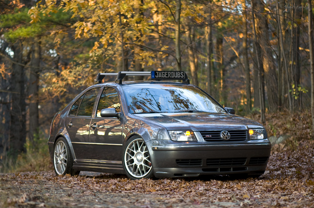 Thread: Post Your GLIu0027s With Roof Racks