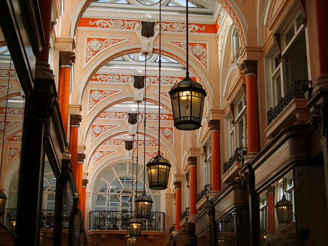 Royal Arcade, Mayfair