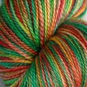 *Autumn* 4.2 oz Oceanus sock yarn