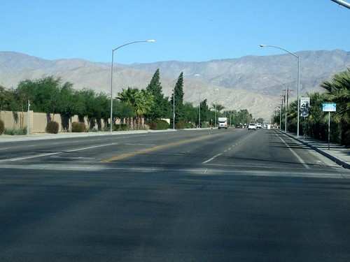 Coachella Valley Road
