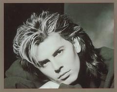 Duran Duran's JohnTaylor