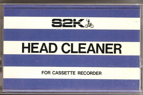 s2k - Head Cleaner HC-1