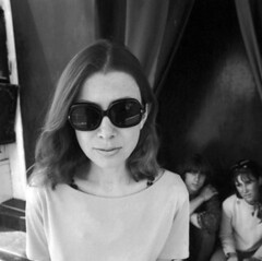Mighty Joan Didion Quote