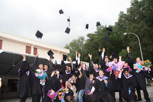 My Graduations!