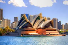 Sydney Opera House HDR (8.000+ views!) (msdstefan) Tags: pictures city trip travel vacation sky panorama house holiday landscape opera downtown pacific harbour pics urlaub au sydney australia nikond50 best southpacific nsw newsouthwales straight hafen landschaft rtw hdr oper nicest opernhaus oceania pazifik sdpazifik landschaftsbild superaplus aplusphoto flickraward concordians thisphotorocks flickrestrellas 100commentgroup fabbow saariysqualitypictures virgiliocompany mygearandmepremium mygearandmebronze mygearandmesilver mygearandmegold