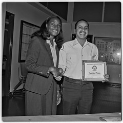 SCRTD - Driver Awards RTD_1986_09 (Metro Transportation Library and Archive) Tags: uniform busdriver event staff employee employees specialevents rtd scrtd division9 employeeawards division10 busoperator dorothypeytongraytransportationlibraryandarchive southerncaliforniarapidtransitdistrict division16