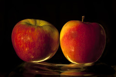 Apple couple (MB fp) Tags: apple fruits delete10 delete9 delete5 delete2 couple delete6 delete7 save3 delete8 delete3 delete delete4 save save2 save4 apples save5 malefemale deletedbydeletemeuncensored fruitsapple fu64g4r1w