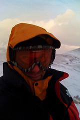 317/365 - Wind Storm Escape (PSub_Eye) Tags: november selfportrait storm catching friday 13 2009 ridgelines day317 thewind 365days thejoy 3652009 ofexposed raisinga