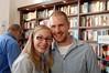 Hayley Mueller & Pete Van der Woude