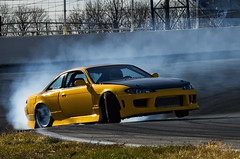 Lift (ojsantiago21) Tags: nikon nissan d2x dennis supercharger drift 240sx 80200mm vortech vq35 automotivephotographer ojsantiago mertzanis