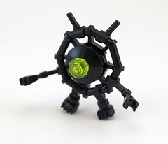 Aliens! (Titolian) Tags: cheese kill lego space alien evil dairy