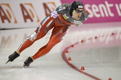 Denny Morrison, 1000m (onnoweb) Tags: speedskating