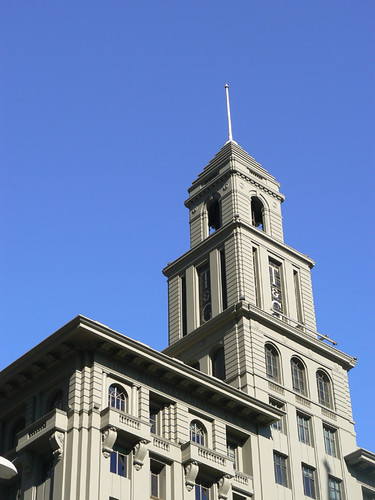 T&G Building, Melbourne