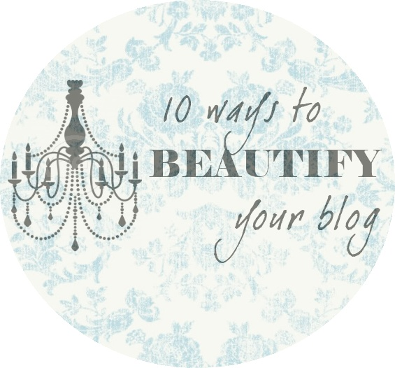 beautify blog