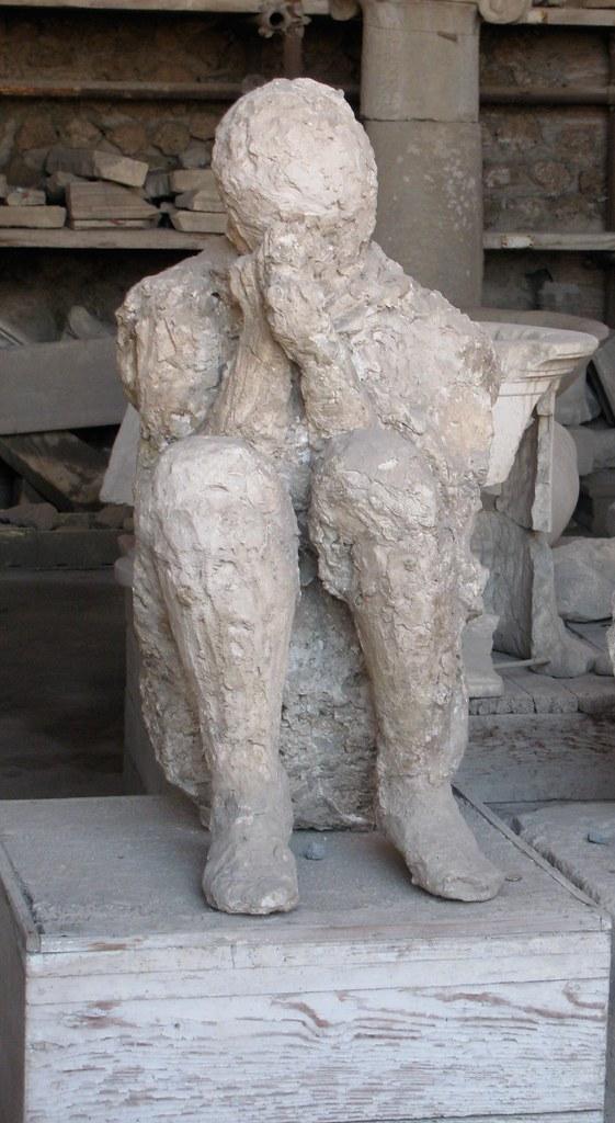 pompeiidead