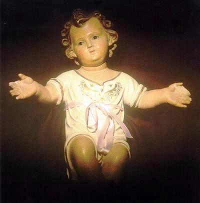 Caro Gesù Bambino… Auguri, un po' speciali, al mondo del vino italiano