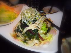 和風海藻海鮮沙拉