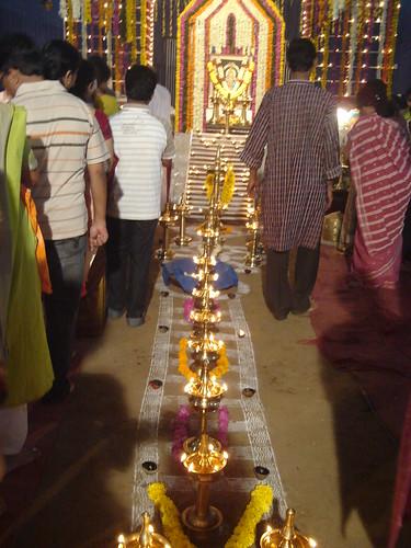 Ayyappa Temple (Borivli)