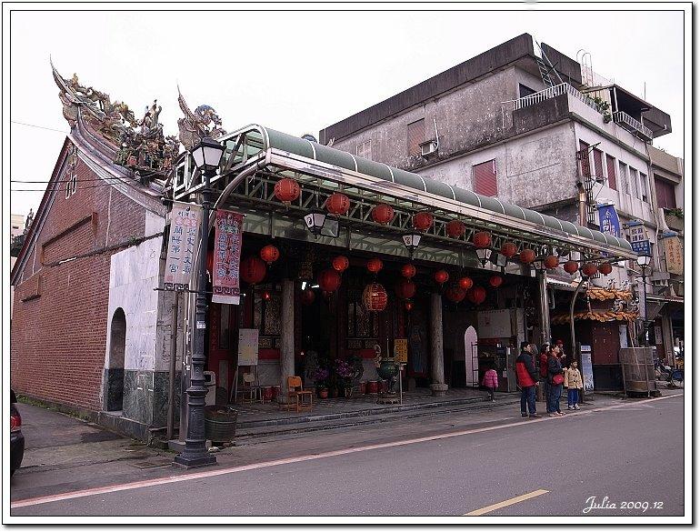 利澤老街 (5)