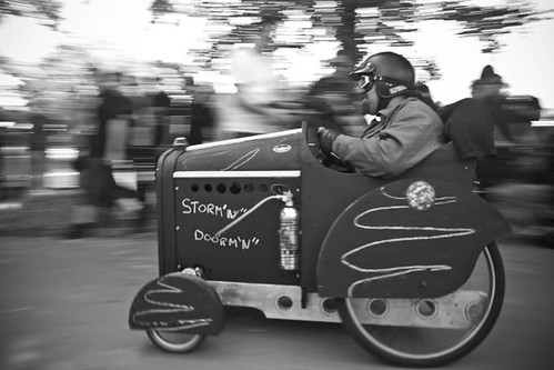 Hot Rod Hayride Soapbox Derby (33)