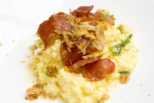 Chinese Scrambled Eggs 3