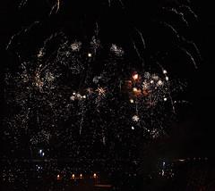 Splash! (sahlgoode) Tags: winter night nikon edmonton d70 fireworks nye alberta newyearseve 30c hughlee