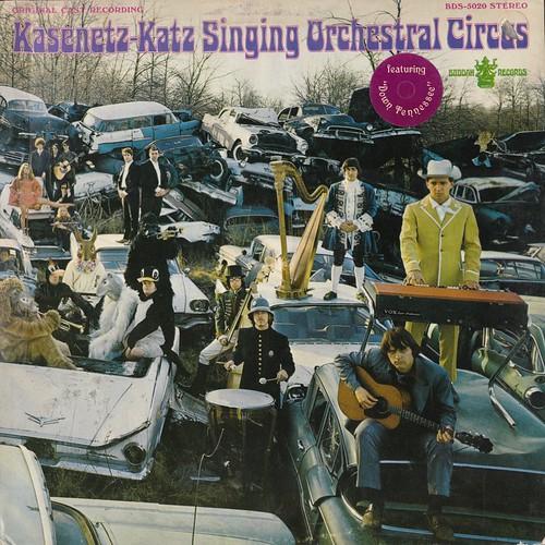 Kasenetz-Katz Singing Orchestral Circus
