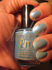 Nina Ultra Pro Babi Blue