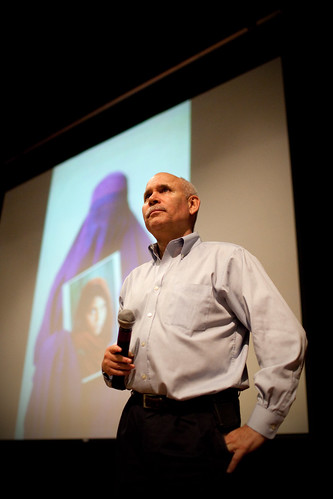 Steve McCurry (Q&A)