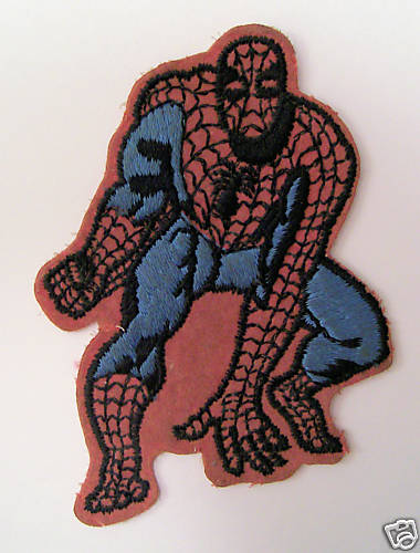 spidey_patch