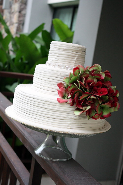 Sunny Yaw Wedding Cake Collection 2
