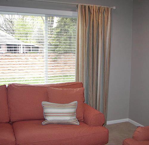 cusotm curtains