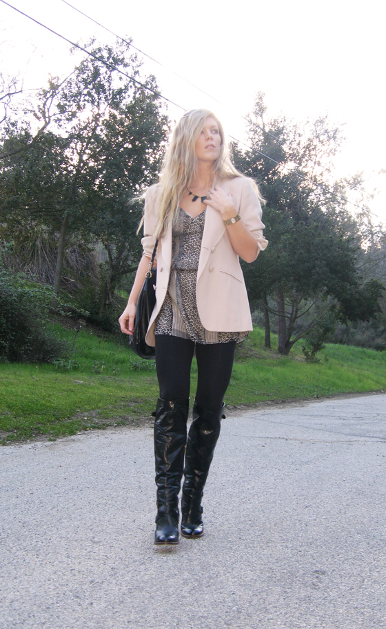 benedict-canyon-over-the-knee-leather-buckle-boots-leggings-90s-dress-9